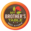 My Brother's Table Logo